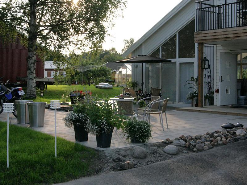 16 augusti 2010 - 10:35 e m  Tema: Trädgård  4 kommentarer